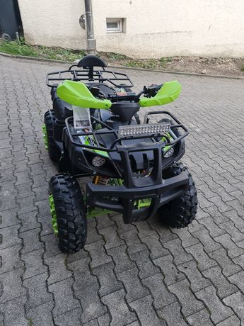 ATV hummer outlender pro 200cc roti 10 inch automat