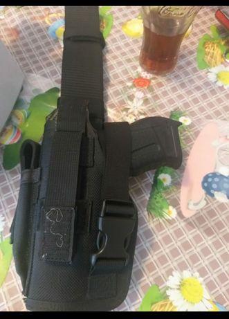 P99 toc pistol nou