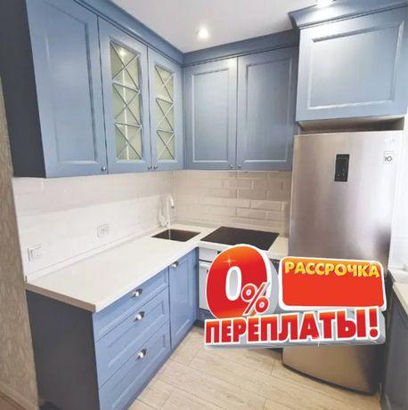 Купить на Заказ Шкаф Купе Маленький Кухонный Гарнитур Мебель Дизайн