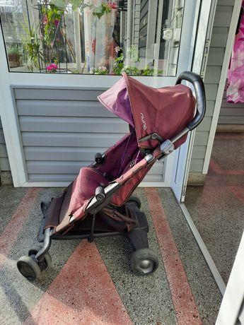 Детска количка Nuna Pepp
