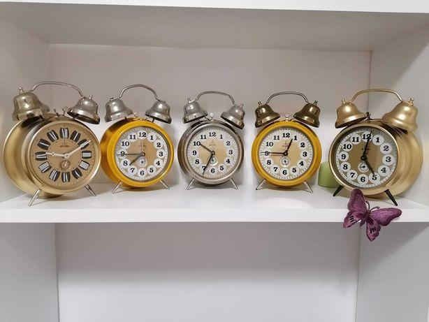 Ceas de masa anii 1970