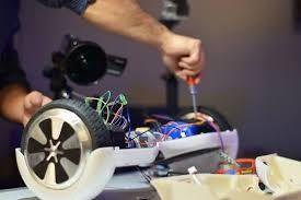 Reparații hoverboard/trotinete/bicicleta/scutere/motociclete electrice