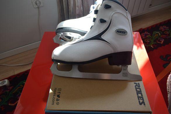 Кънки за фигурно пързаляне ROCES размер 40