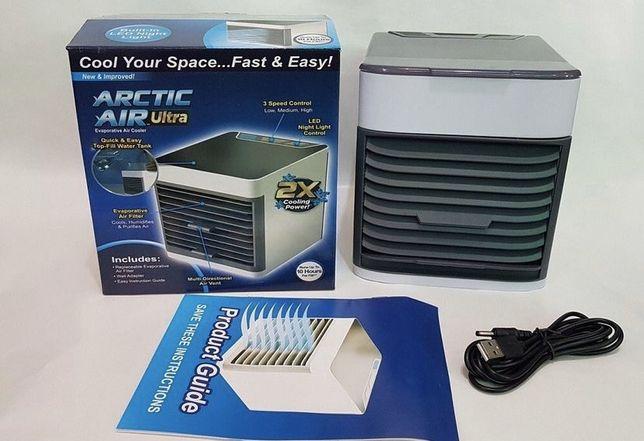 Мини кондиционер Арктика Arctic Air Ultra 2x Охладитель воздуха