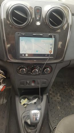 Dacia Logan Laureate 2017 cutie automata