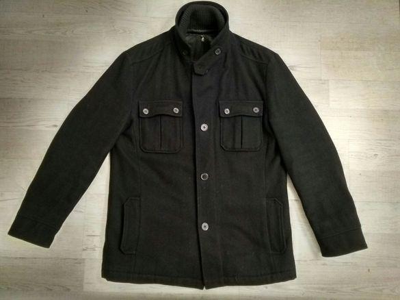 Мъжко палто размер 48