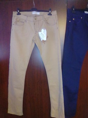 Pantaloni MAISON clochard