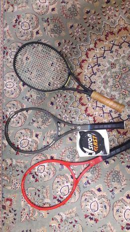 продам ракетка теннисная