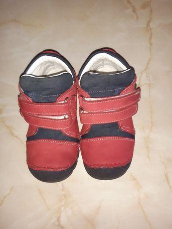 Vand pantofi din piele copii marimea 24