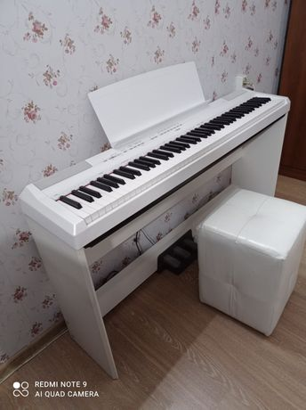 Продам синтезатор цифровой Yamaha p115