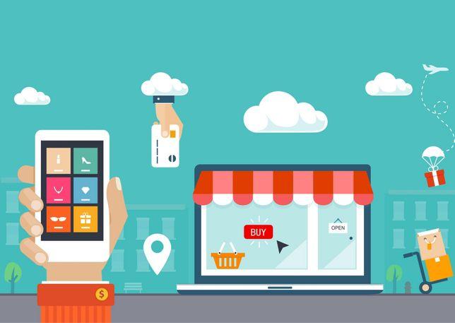 Курс по Интернет-продажам от А до Я на eBay и Amazon