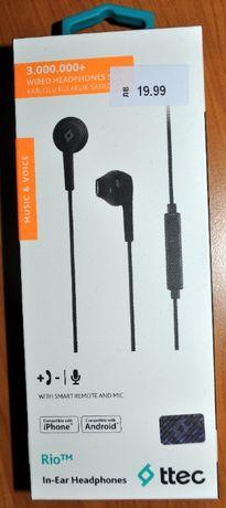 Слушалки за LG K50S