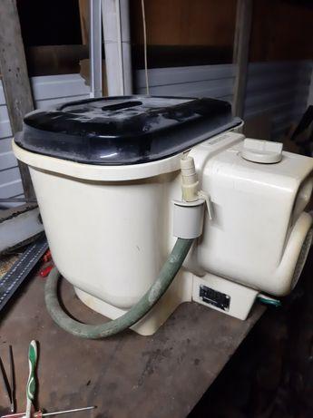 Малютка , стиральная машина