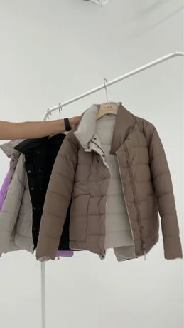 Куртка новая L