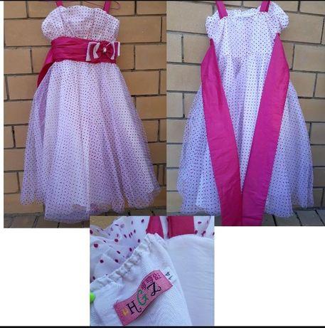 Продам пышное детское платье