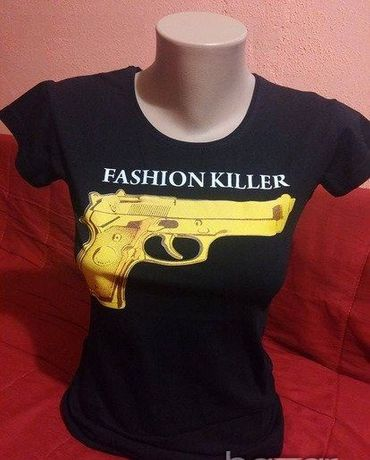 Тениска Fashion Killer