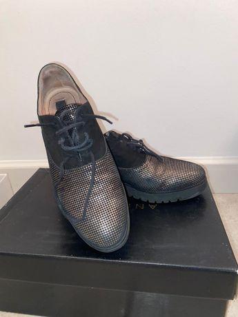 Pantofi dama, marimea 38