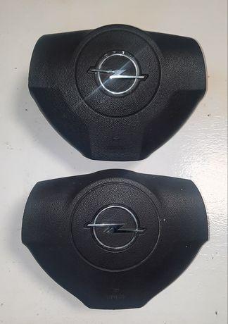 Airbag Аирбаг Аирбег Opel Astra H