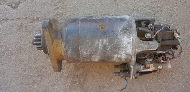 Electromotor, demaror 24V, 6,5 KW pentru vola Stalowa Wola