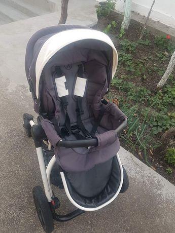 Бебешка количка Coletto Marcello ART ПРОМО ЦЕНА от 1060 на 200лв.