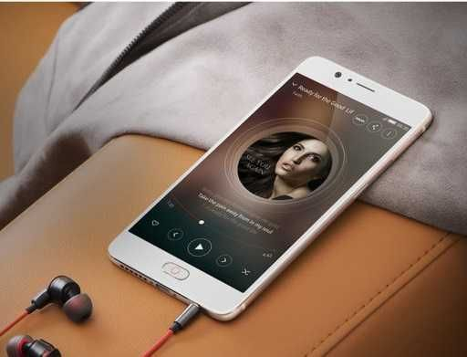 Смартфон Nubia m 2 (ZTE)