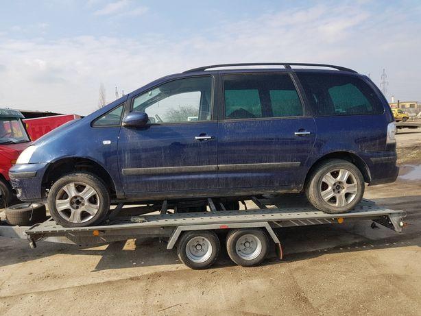 Piese din dezmembrari - Ford Galaxy - Vw Sharan - Seat Alhambra