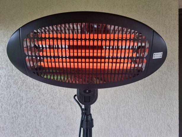 Încălzitor terasa infraroșu