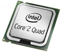 Четириядрен процесор Intel® Core™2 Quad Q9550 12 MB L2 Cache LGA775