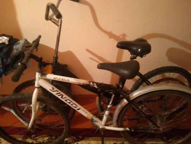 Срочно продам велосипеды