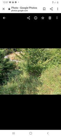 Sinaia,teren ideal casa de vacanta,zona constuita