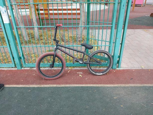 Бмх трюковой велосепед