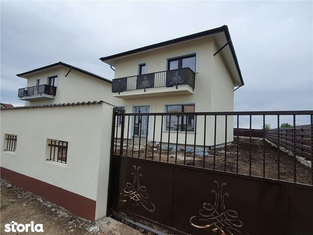 Casa 4 camere, 500 mp teren, Valea Lupului. Comision 0%!