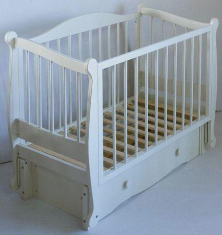 Продам кровать-манеж Алиса (Можгинский лесокомбинат)