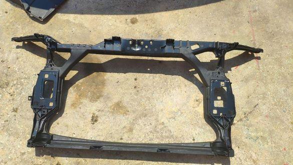 Очиларка Audi A4 A5 8K0 805 594 L оригинална Radiator Support B8 8t