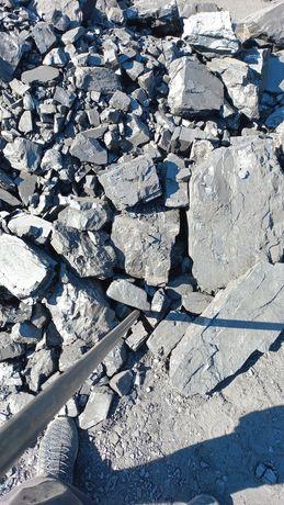 Уголь Каражира крупный дрова швырок