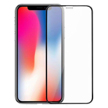 Иновативен 5D протектор iPhone XS/XR/11/12 Pro/Mini/Max/8/7/6/S/Plus