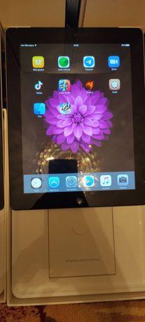 iPad 3 (64g) silver
