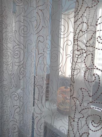 Тюль для гостиной