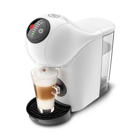 Кофемашина Nescafe Dolce Gusto Krups Genio S KP240110, новая, гарантия