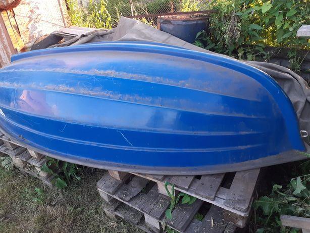 Продам лодку САВА 285 в отличном состоянии