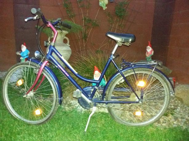 Bicicletă damă marca Kettler