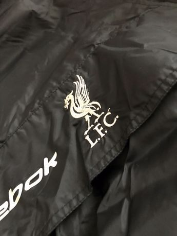 Яке на футболния отбор Liverpool оригинално XL