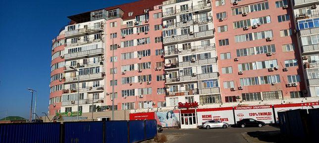 Сдам 2х комн квартиру Баймуханова 45А долгосрочно желательно семейным