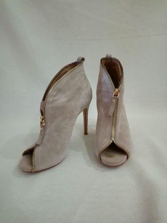 Туфли женские новые 37 размер