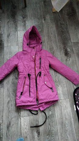 Куртка 128 размер