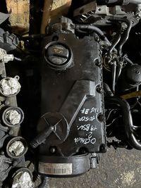 Motor skoda octavia 2\1.9 tdi\BSV\105cp