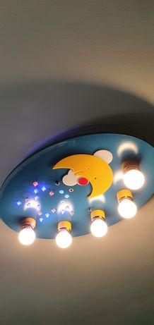 Lampa copii