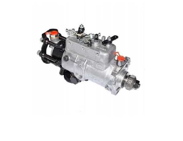 Pompa injectie noua motor Perkins TW A6.354.4