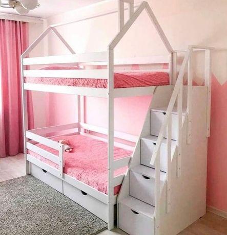 Продам друхярусный кровать