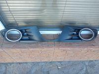 Решетки в броня ГОЛФ 6 ,VW GOLF 6